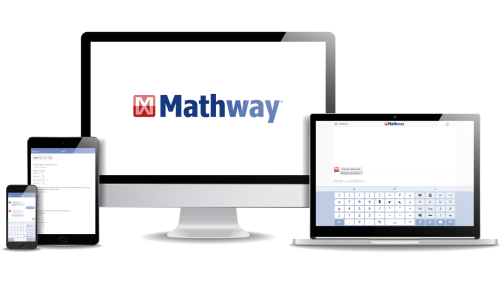 mathway com With millions of users and billions of problems solved, mathway is the world's #1 math problem solver got a tough algebra equation to solve, or a polynomial to.