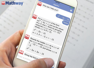 pk01 Mathway Careers on how graph, phone case,