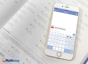 pk03 Mathway Careers on how graph, phone case,